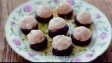 百花酿香菇